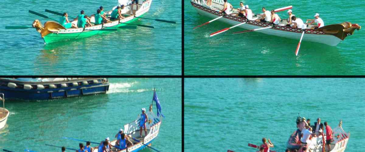 Folklore e Manifestazioni in Costiera amalfitana