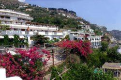 Nuovo sito Hotel de Cavalieri AMALFI
