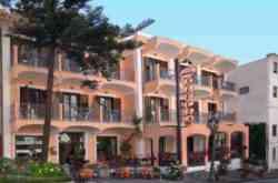 Hotel Santa Lucia, Costiera Amalfitana