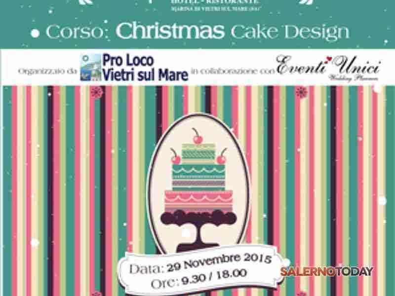 Corso di Cake design Costiera Amalfitana