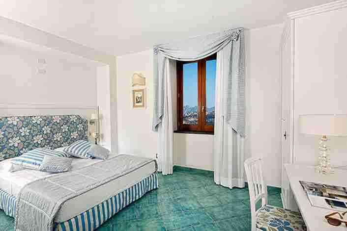 Capodanno 2017 Hotel Villa Maria ad Amalfi