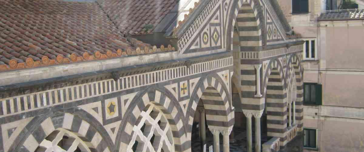Amalfi, la perla della Costiera