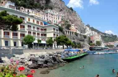 La Bussola Amalfi
