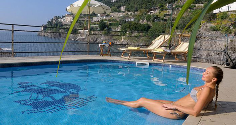 Ravello Art Hotel Marmorata (2)