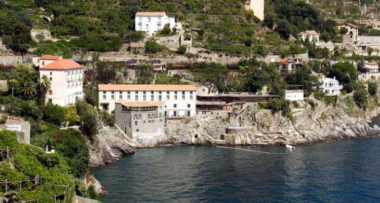 Ravello Art Hotel Marmorata (3)