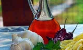 Cetara - La colatura di alici delizia del palato