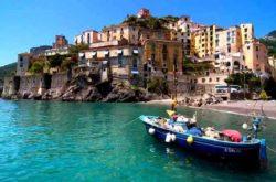 Amalfi la quarta perla del Mediterraneo