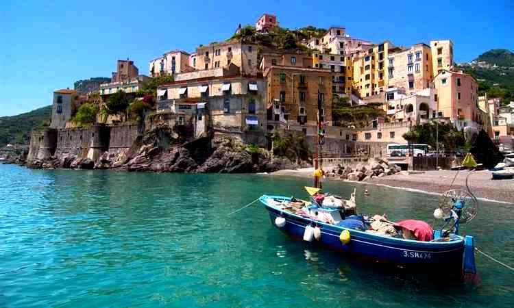 Perla del Mediterraneo