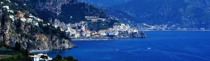 Amalfi Car Amalfi