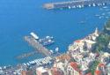 Amalfi Car Panorama