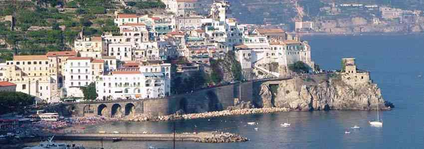 Prenotare Hotel Amalfi