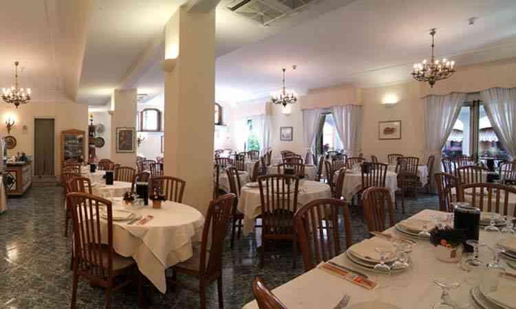 Hotel-SantaLucia-ristorante