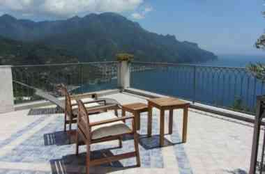 Bed & Breakfast I limoni terrazza