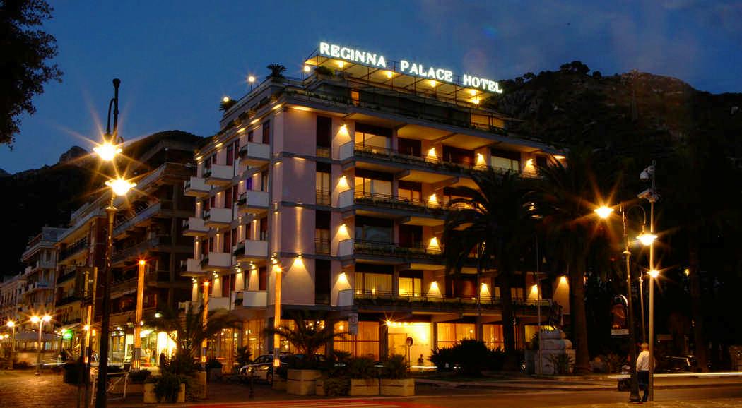 Reginna Palace Hotel Maiori Italy