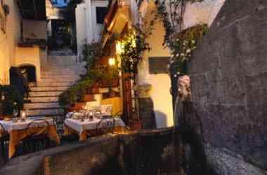 Ristorante La Taverna del Duca : esterni