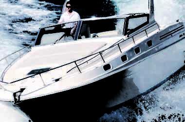 Amalfi Yachting Charter, i nostri motoscafi