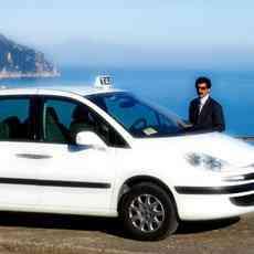 amalfi coast car service