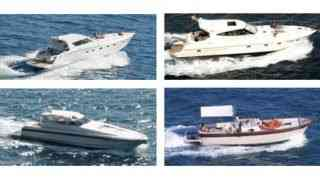 "Amalfi Coast Yacht ""La dolce vita"""