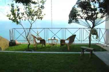 Ecodell'B&b giardino