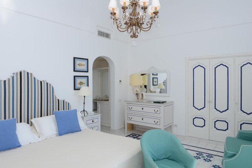 Hotel Buca Di Bacco Positano Camere 2