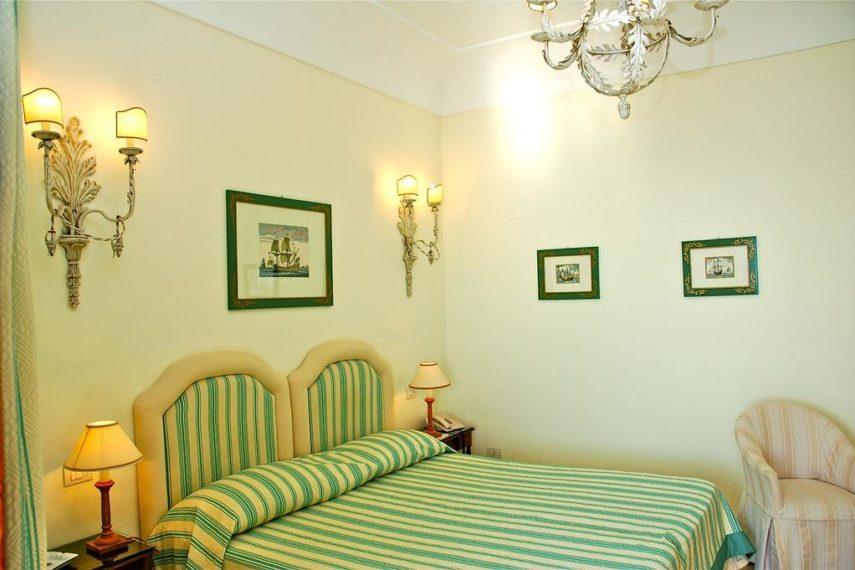Hotel Buca Di Bacco Positano Camere