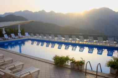 Hotel Graal piscina
