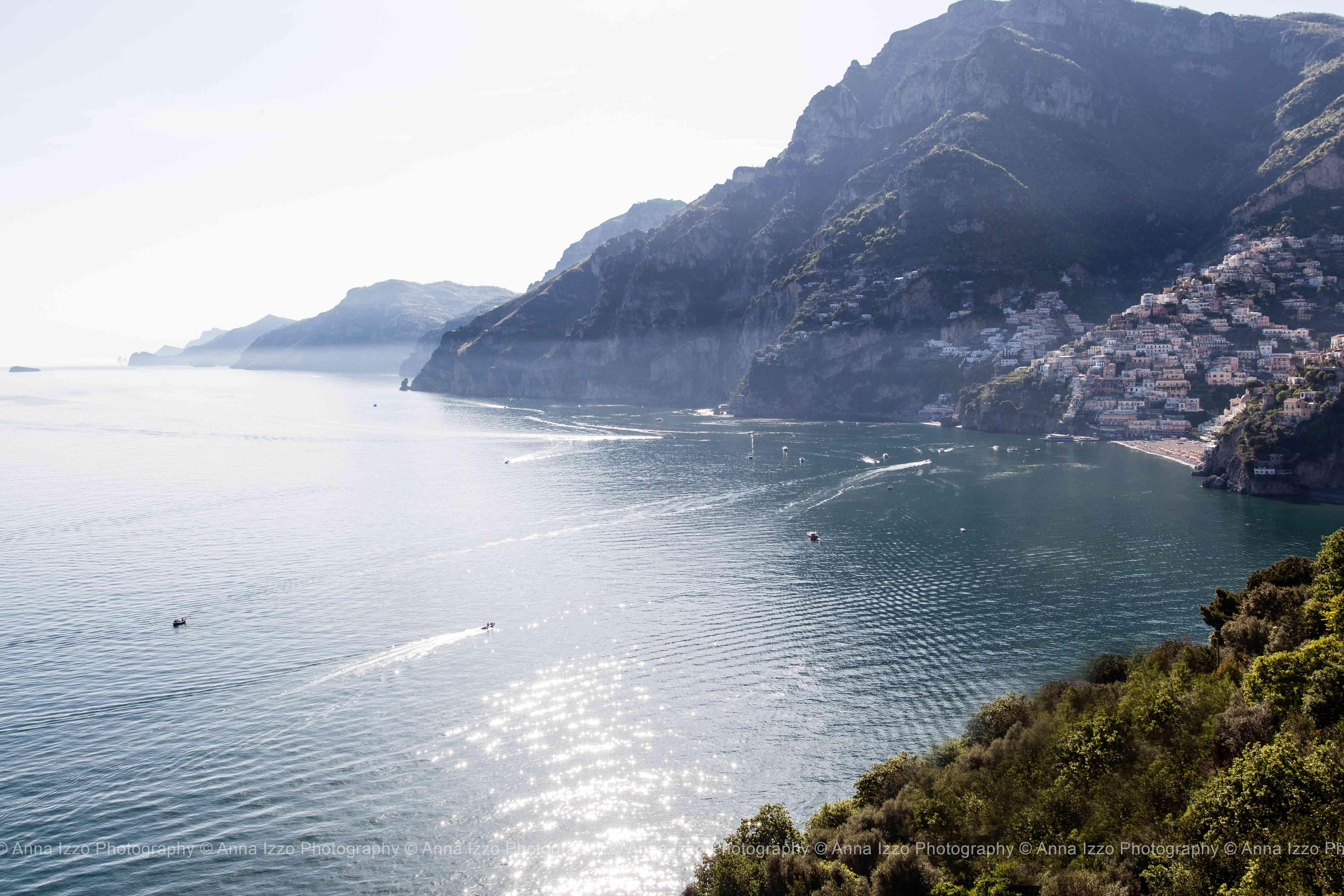 Grotta dello Smeraldo Amalfi la sua storia. Orari e tariffe