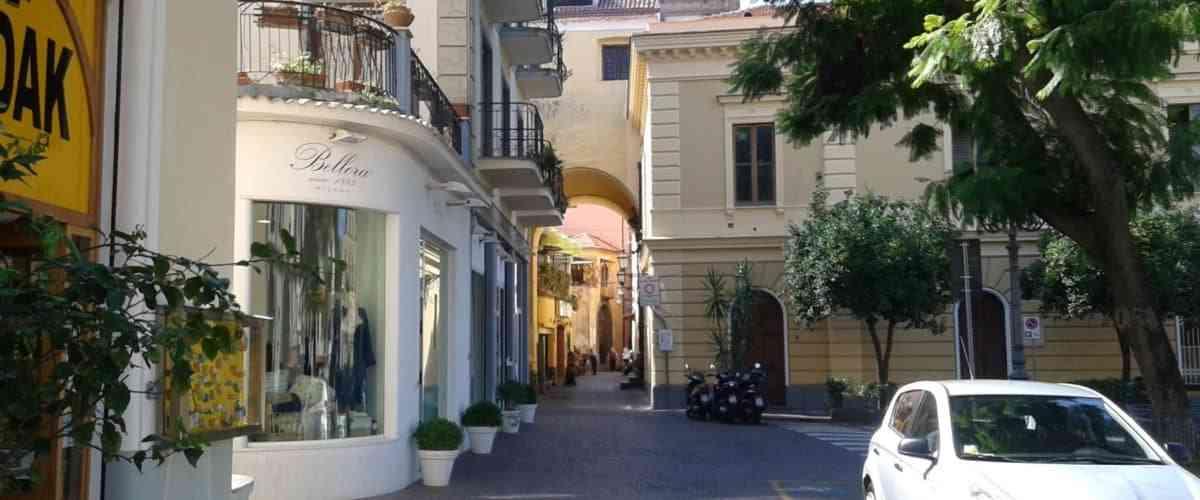 Residence e Appartamenti a Sorrento
