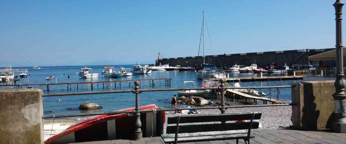 Noleggio barche in Costiera amalfitana