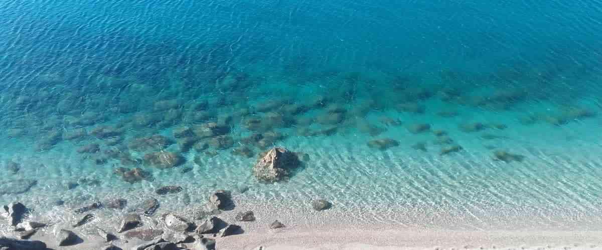 Costiera Amalfitana spiagge