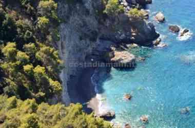 Spiagge della Costiera amalfitana