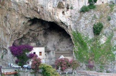 Amalfi Grotte
