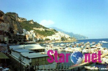 Amalfi Il Porto