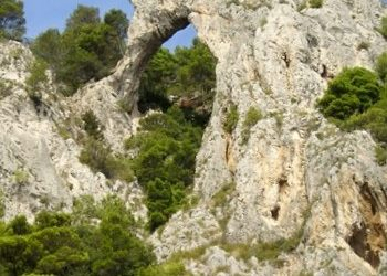 Capri Arco Naturale