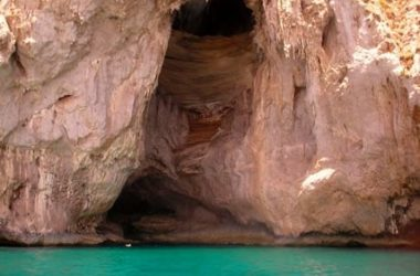 Carpi Grotta Meravigliosa