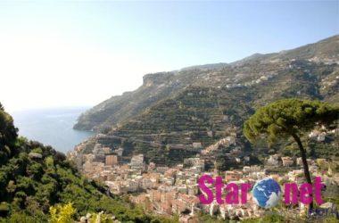 Costa Di Amalfi Paesi