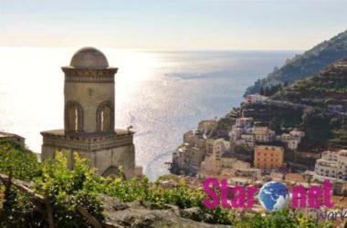 Costa Di Amalfi Panorami Spettacolari