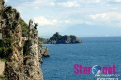 Costiera Amalfitana Capo Di Conca