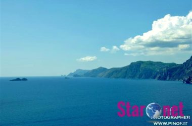Costiera Amalfitana Capri E I Faraglioni