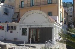 Antiquarium di Minori