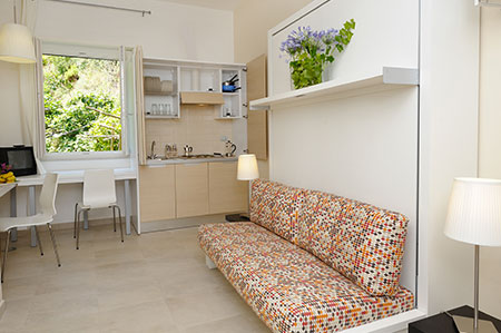 La Dolce Vita Residence Appartamento Standard