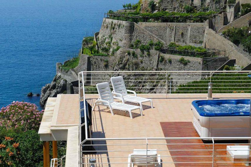 La Dolce Vita Residence Panorama
