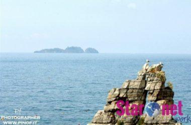 Positano Isola Li Galli