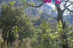 i sentieri di Agerola