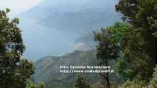 Trekking verso il Santuario della Madonna dell'Avvocata in Costiera amalfitana