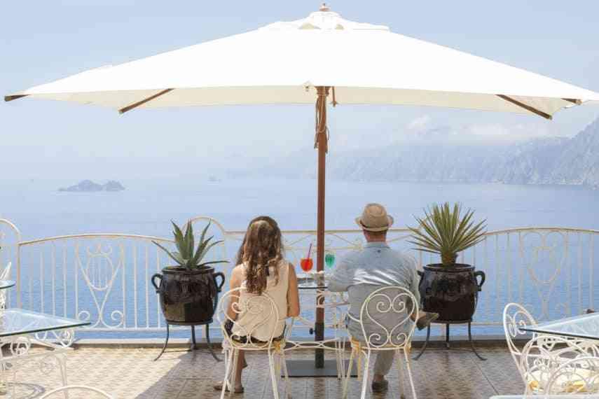 Hotel Smeraldo - Praiano