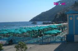 spiaggia di Minori