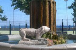 Minori fontana dei leoni