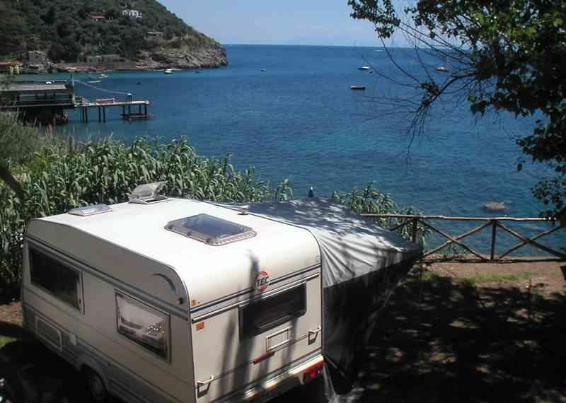 Camping Nettuno