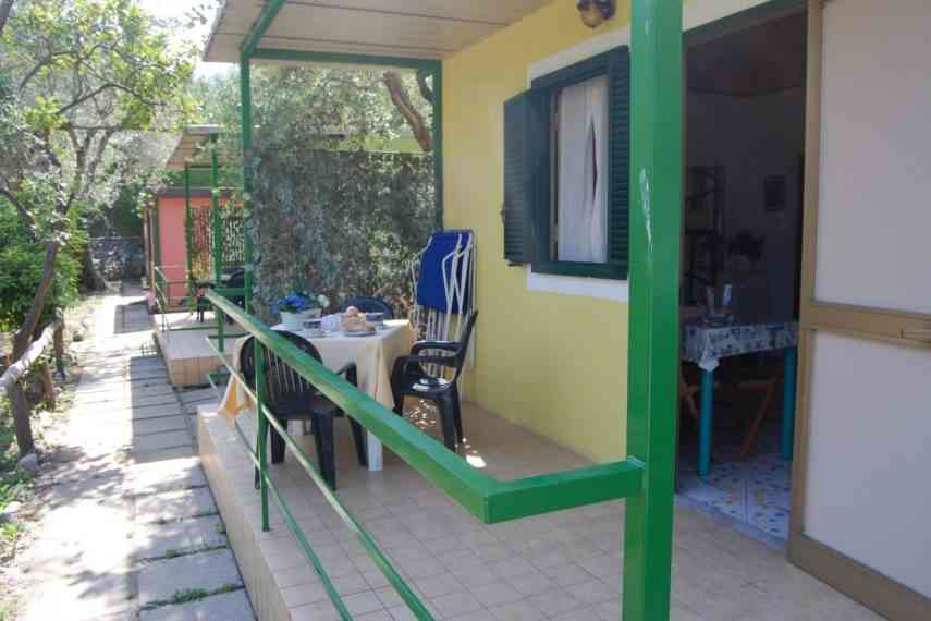 villaggio nettuno bungalow